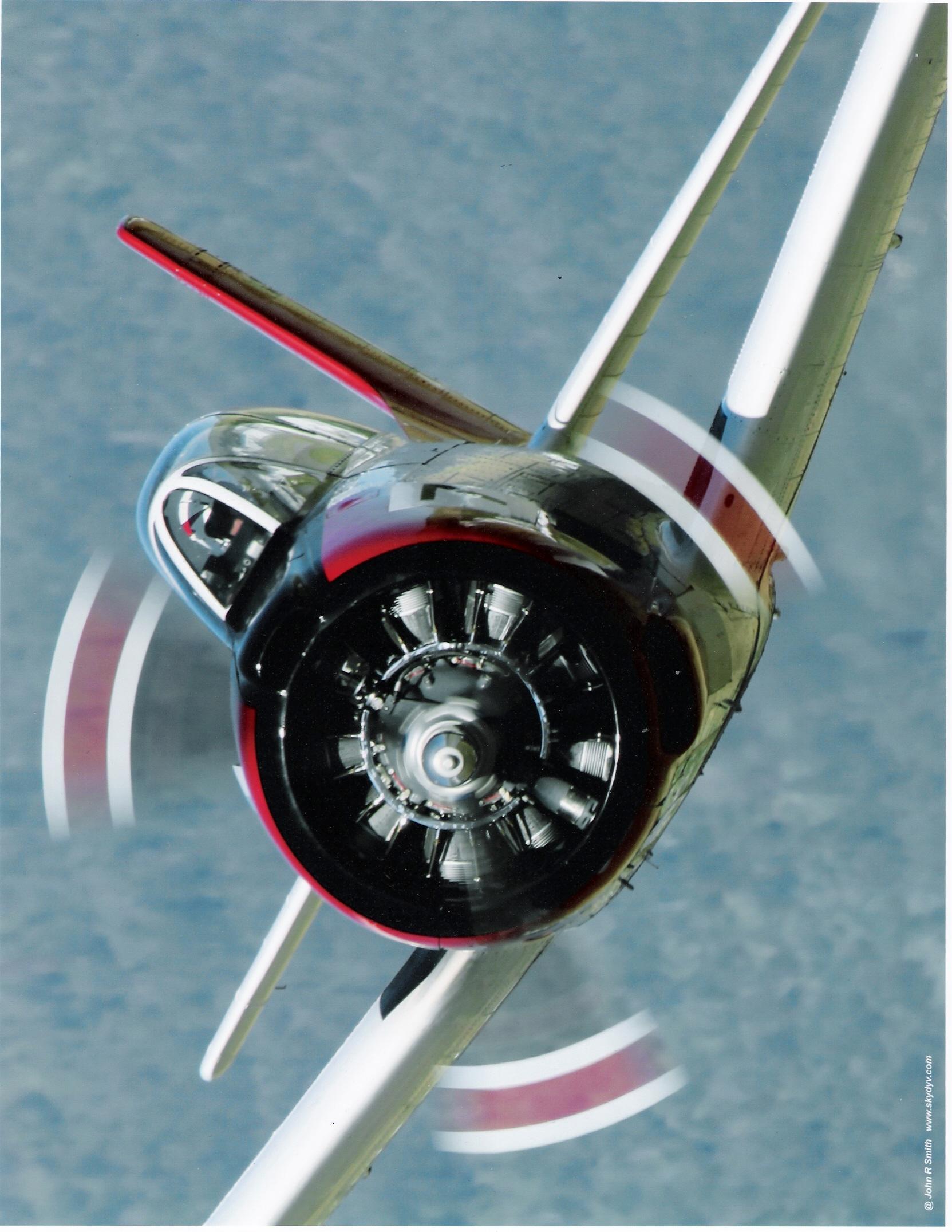 Will Allen Airshows