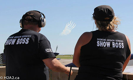 Showline Airshow Services