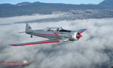 Mrazek Airshows