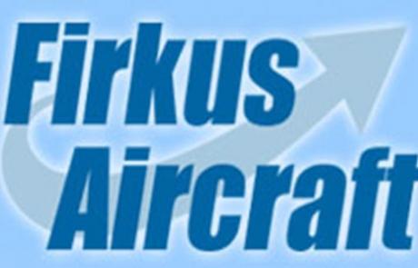 Firkus Aircraft Inc