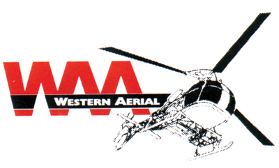 Western Aerial Applications