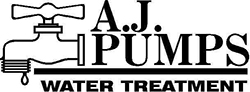 AJ Pumps & Water Treatment Ltd.