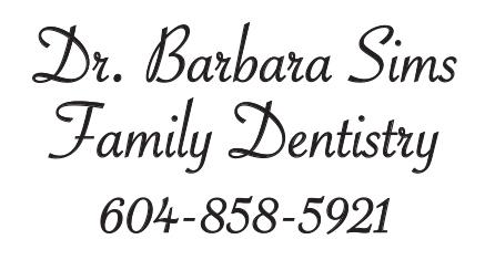Dr. Barbara Sims