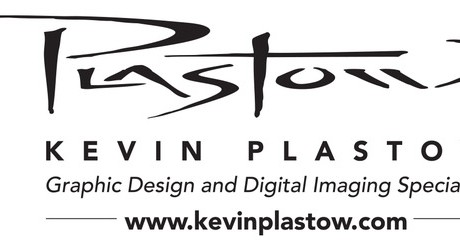 Kevin Plastow Design and Digital Imaging