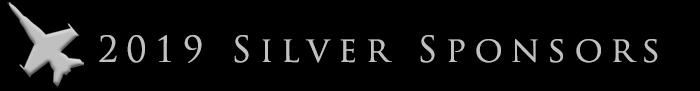 2019 Silver Sponsors